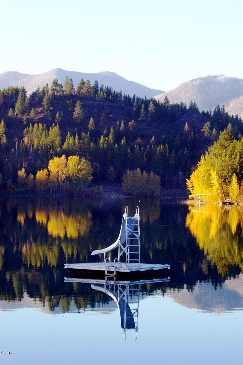 Fall at Lake Five 3