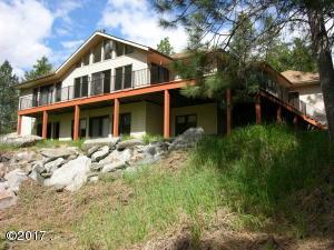 1-Ridge-Lane, Trout Creek Montana Real Estate Listings