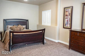 Lower Level 2nd Master Bedroom
