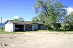 415-Cottonwood Creek-Road, Plains Montana Real Estate Listings