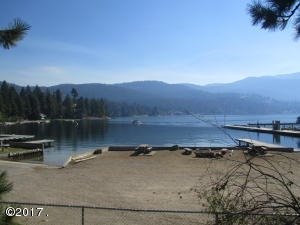 Private Community Access and Boat Launch