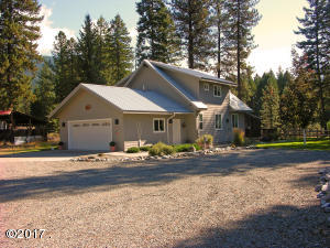 21-Craws Nest-Loop, Thompson Falls Montana Real Estate Listings