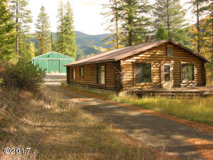 11-Solid Rock-Road, Noxon Montana Real Estate Listings