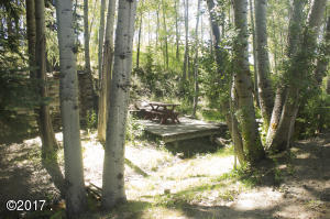 Basin Creek 101