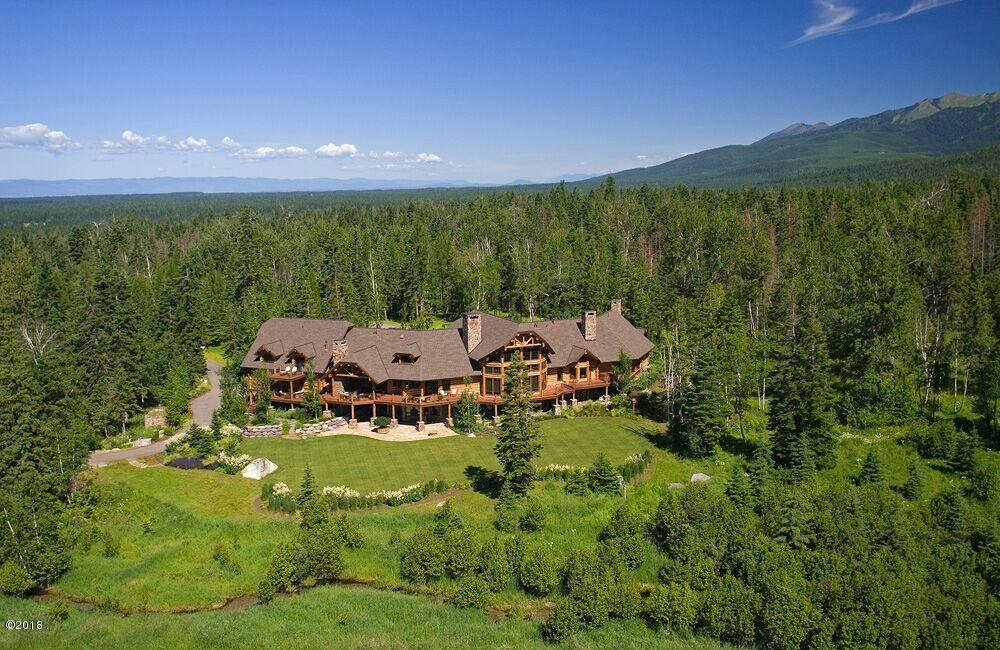 Montana Ranch Farm Real Estate And Apartments For Sale