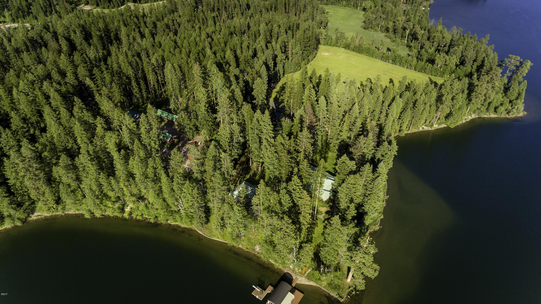Unique Estate Acreage