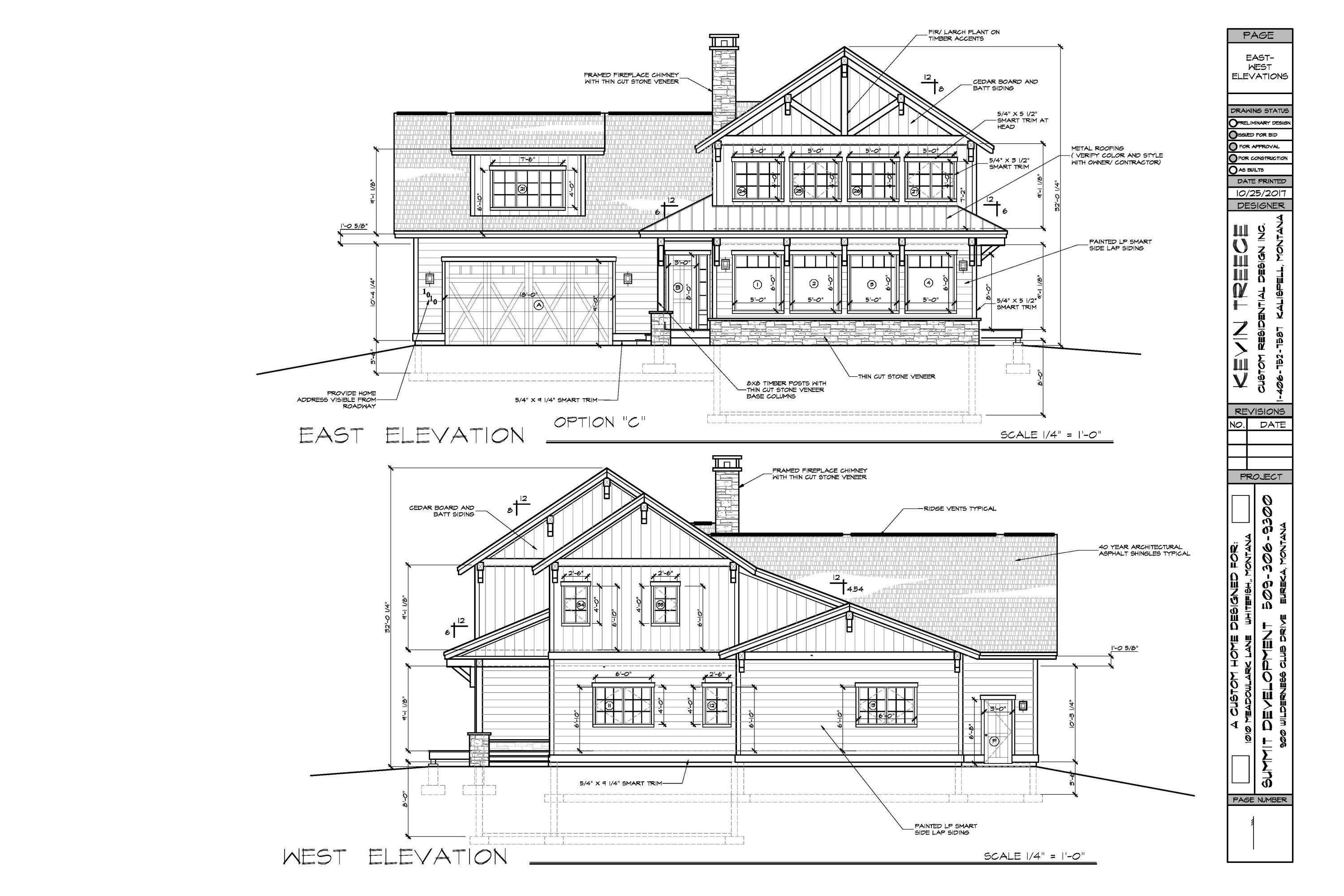 PG 1 EAST - WEST ELEVATIONS-page-001