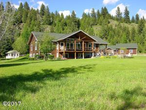51-Rock Hill-Lane, Trout Creek Montana Real Estate Listings