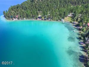 Beautiful Hues of Deep-Water Frontage