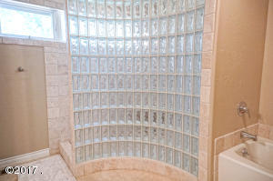 Main Level Shower