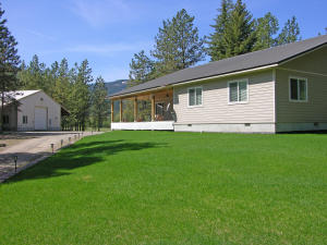 25-Little Forest-Trail, Trout Creek Montana Real Estate Listings