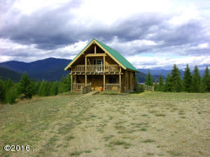 451-Marten Creek-Road, Trout Creek Montana Real Estate Listings
