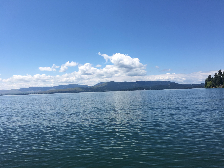 240' Flathead Lake Frontage