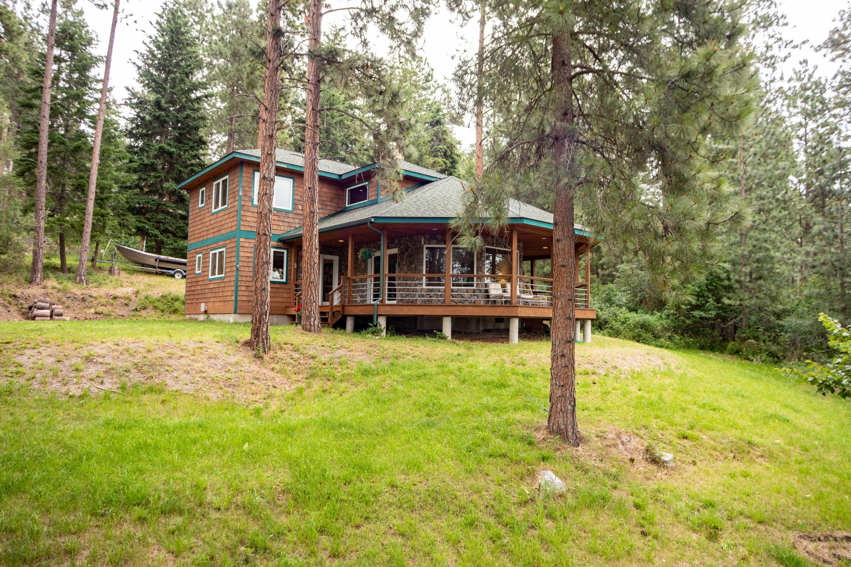 1600 SF Lake House