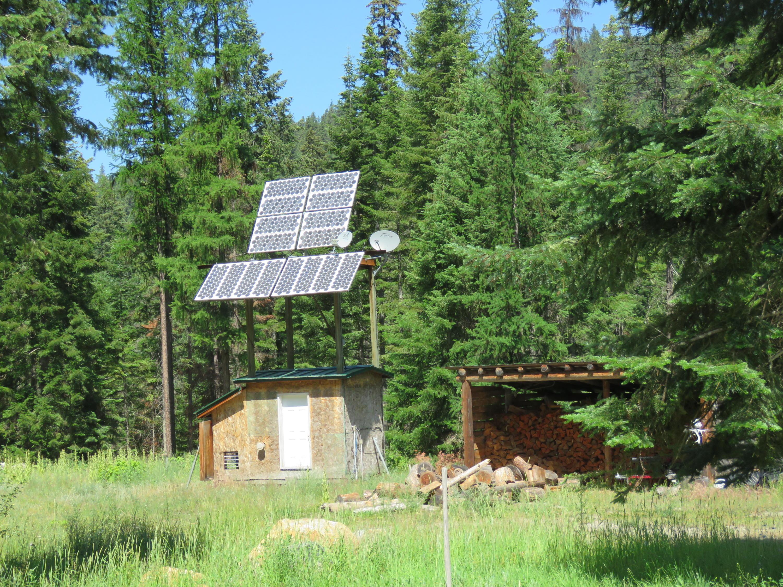 1776 5 Mile Creek Road Libby, Montana - 21808908