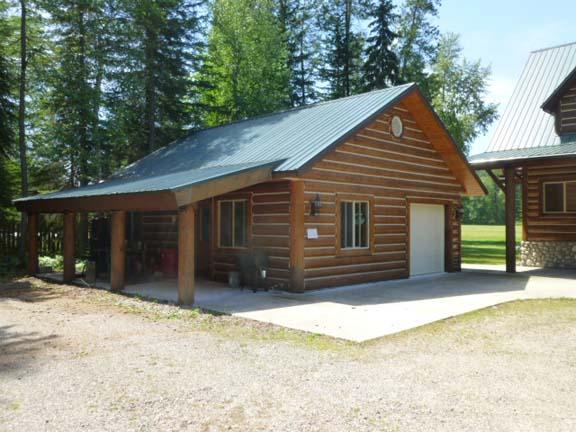 Cottage/guest quarters