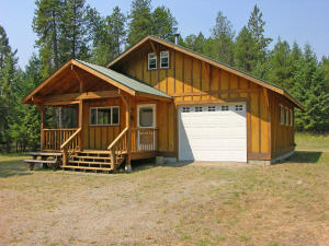 1671-Blue Slide-Road, Thompson Falls Montana Real Estate Listings