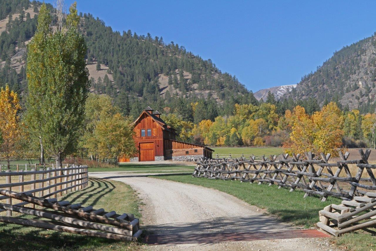 One Horse Creek Ranch