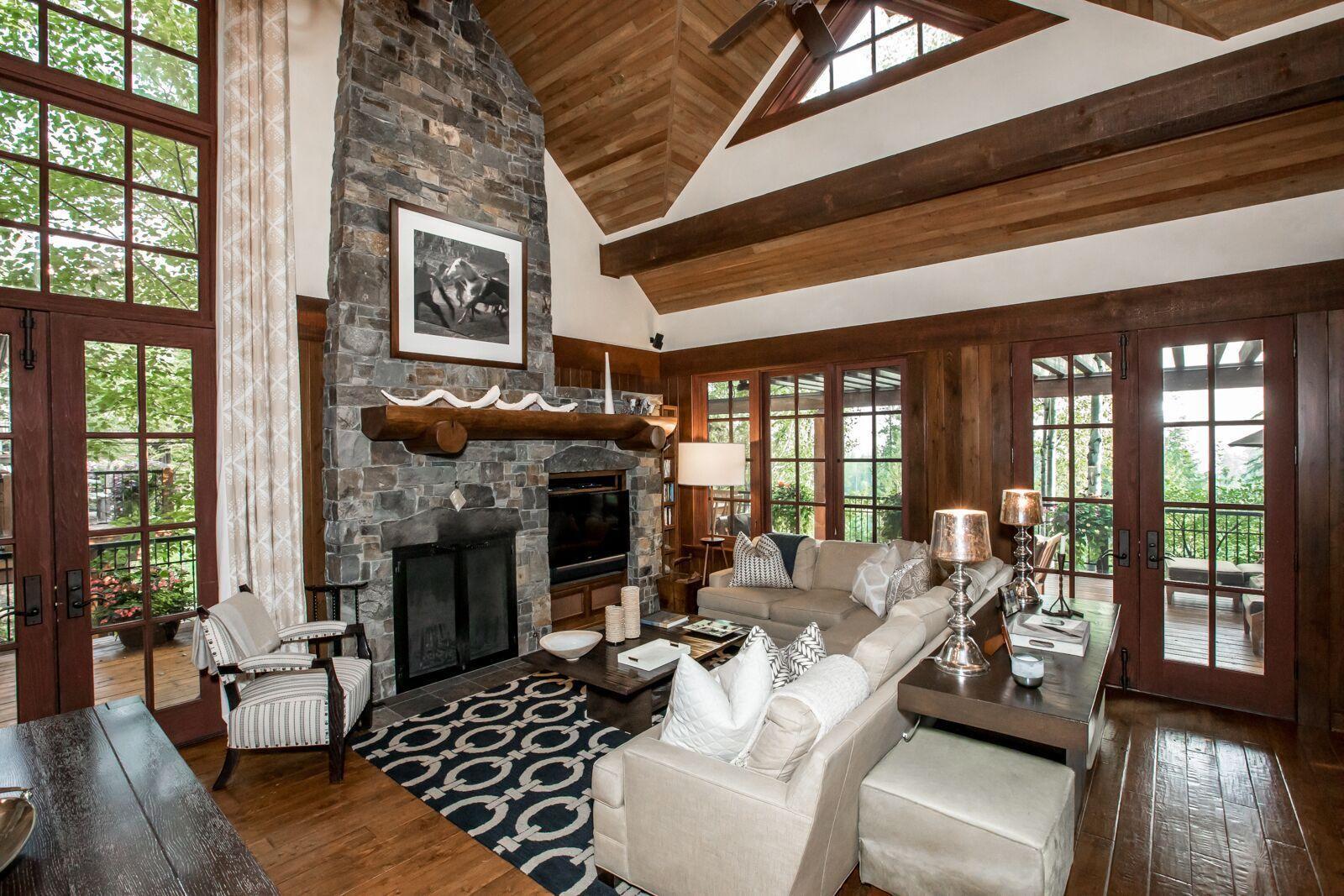 ski resort real estate | purewest real estate