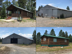 16-Timber-Lane, Trout Creek Montana Real Estate Listings