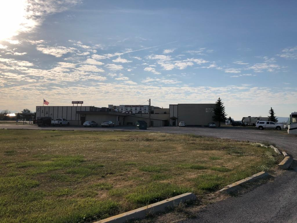 Land for Sale at 1820 Us Highway 93 South in Kalispell, Montana for
