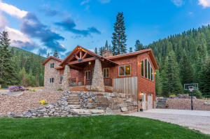 100-Twenty Peak Gulch-Lane, Trout Creek Montana Real Estate Listings