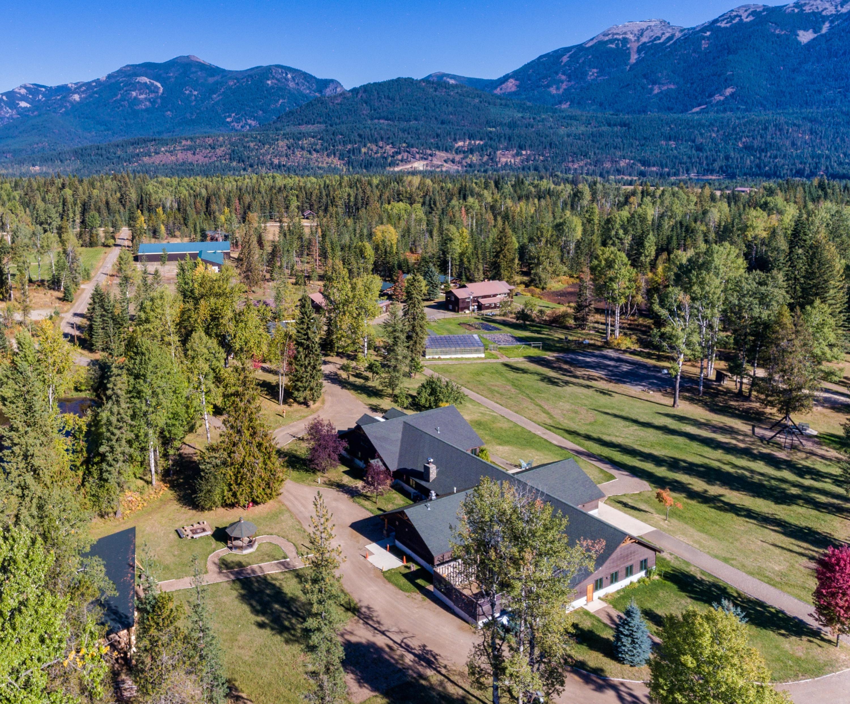120 Acre Estate