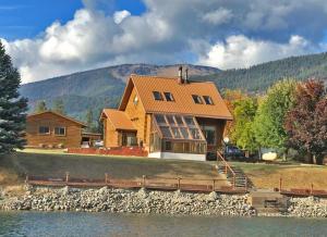 61-Northshore-Drive, Thompson Falls Montana Real Estate Listings