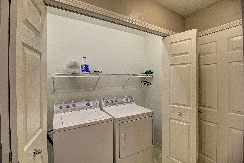 Laundry 2, on main level