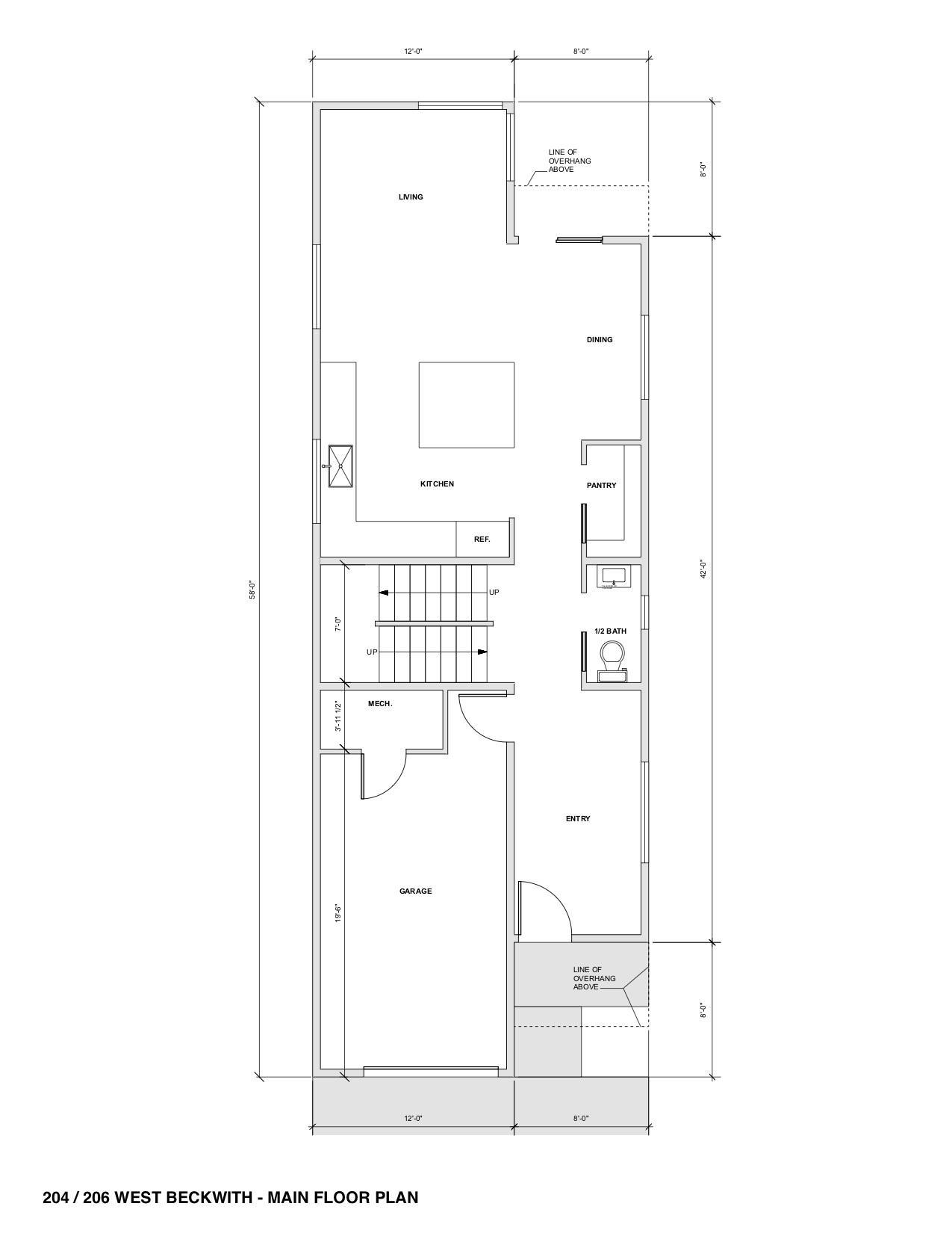 204 first floor