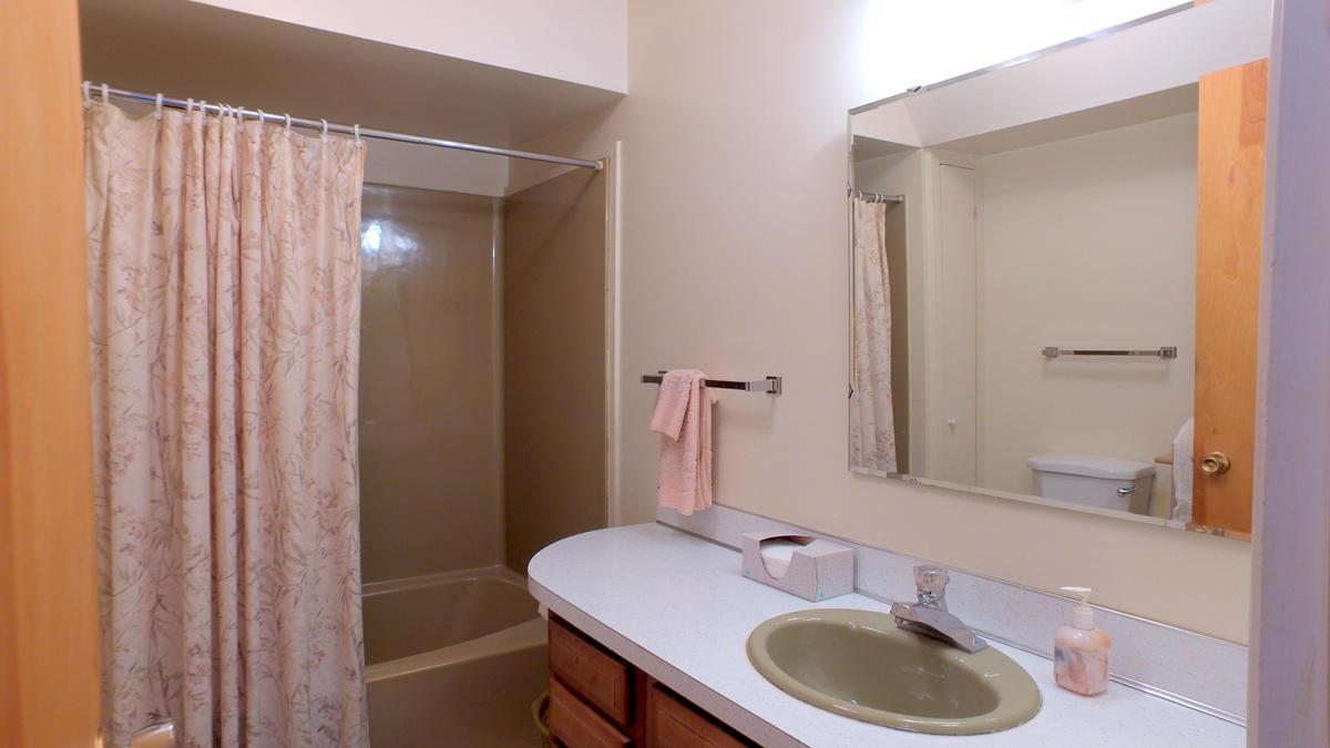 Bathroom 1 - Main Floor