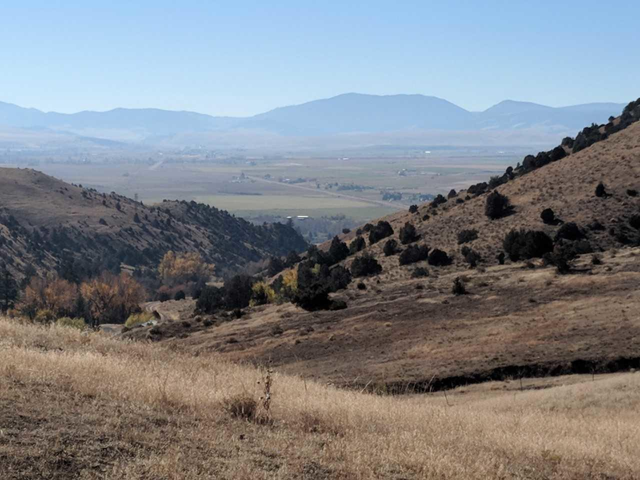 Edwards Gulch Homesite with Valley Views
