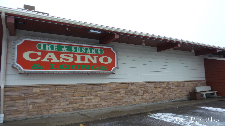 Bar/casino