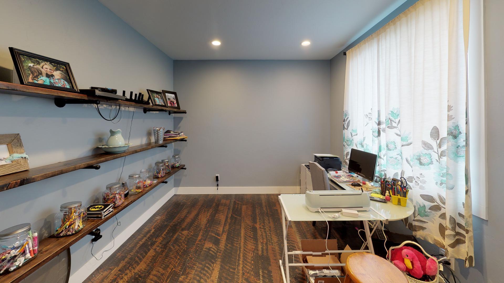 Office/Bedroom #3