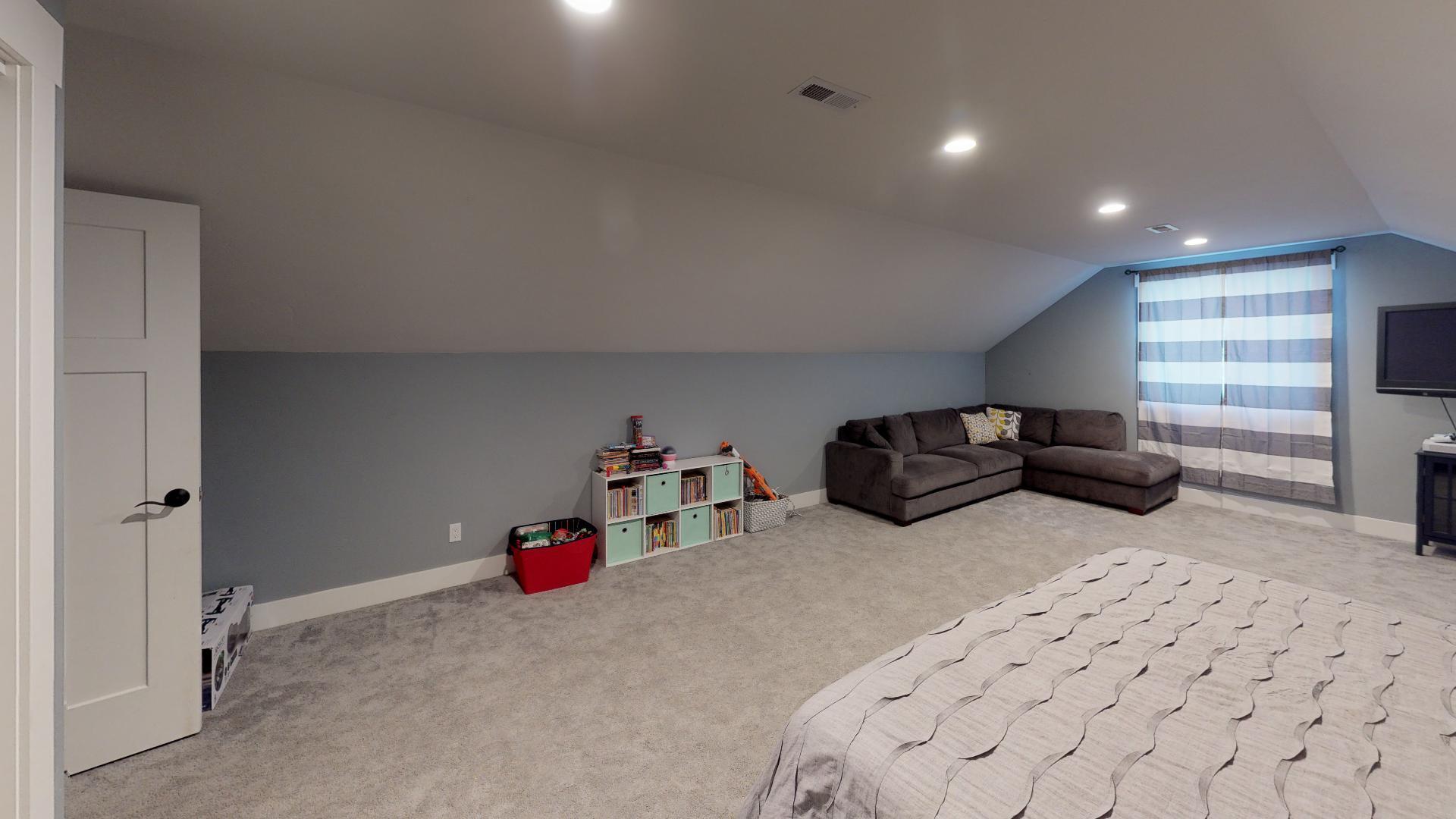 Theater Rm/Bedroom #5