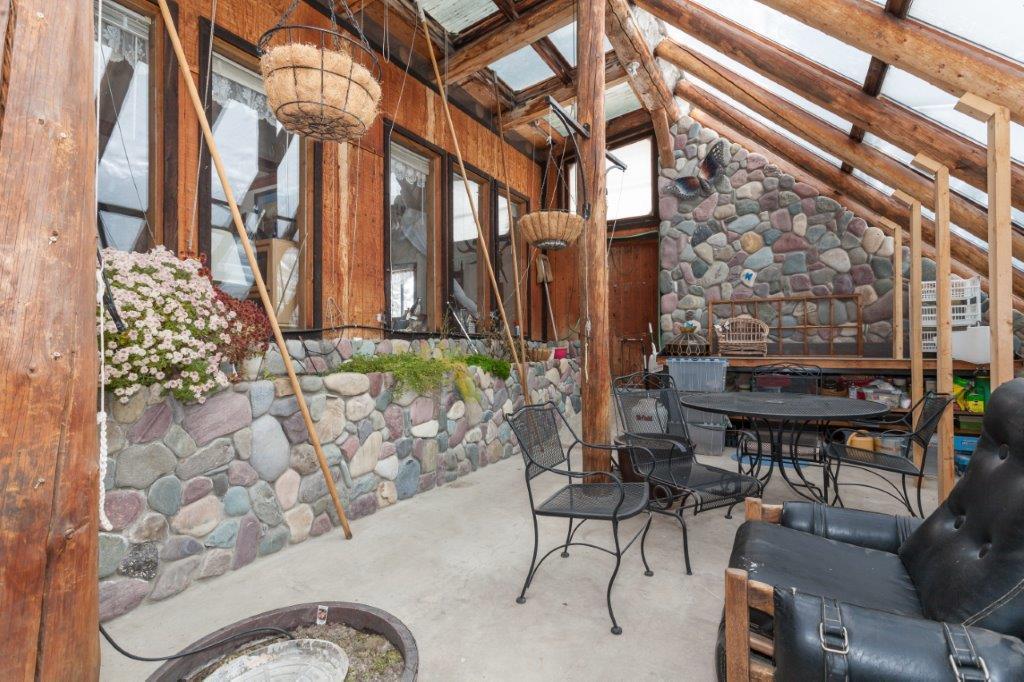 Greenhouse Inside 1