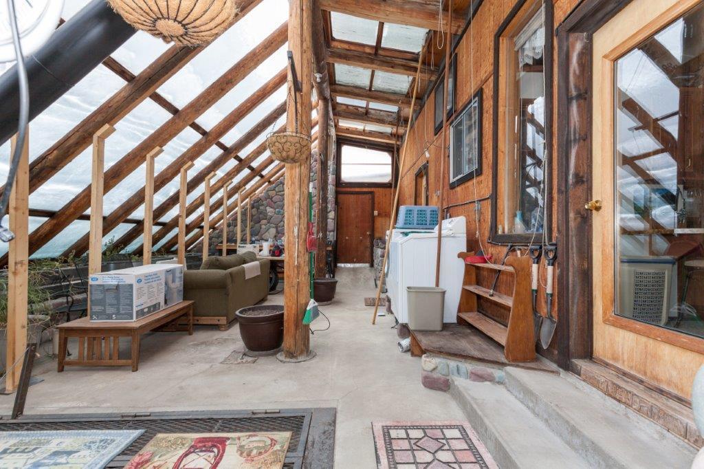 Greenhouse Inside 3