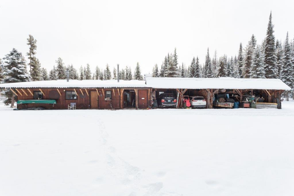 Guest Apartment & Pole Barn Storage 2
