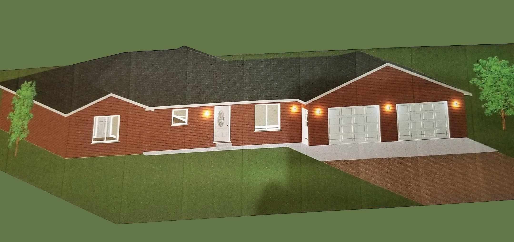TO BE BUILT:  4 bed, 2 bath, home on 5 acres in newer subdivision between Great Falls & Ulm. Vaulted ceilings where possible. Need more space?  Add an unfinished basement for $19,000!  (2) Horses welcome.  Meet w/the Builder & create a semi-custom home of their own!  Pick your spot - pick your colors...Schools: West Elementary, North Middle School & CMR, Other Schools: Ulm, private, Paris