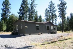8-Pine Spur-Road, Thompson Falls Montana Real Estate Listings