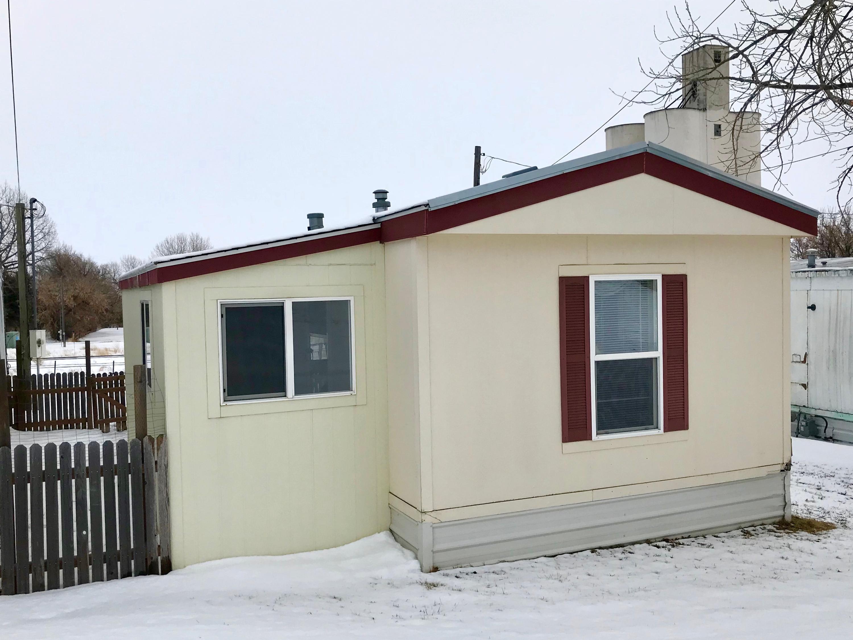 203 Front St S, Cascade, MT, 59421