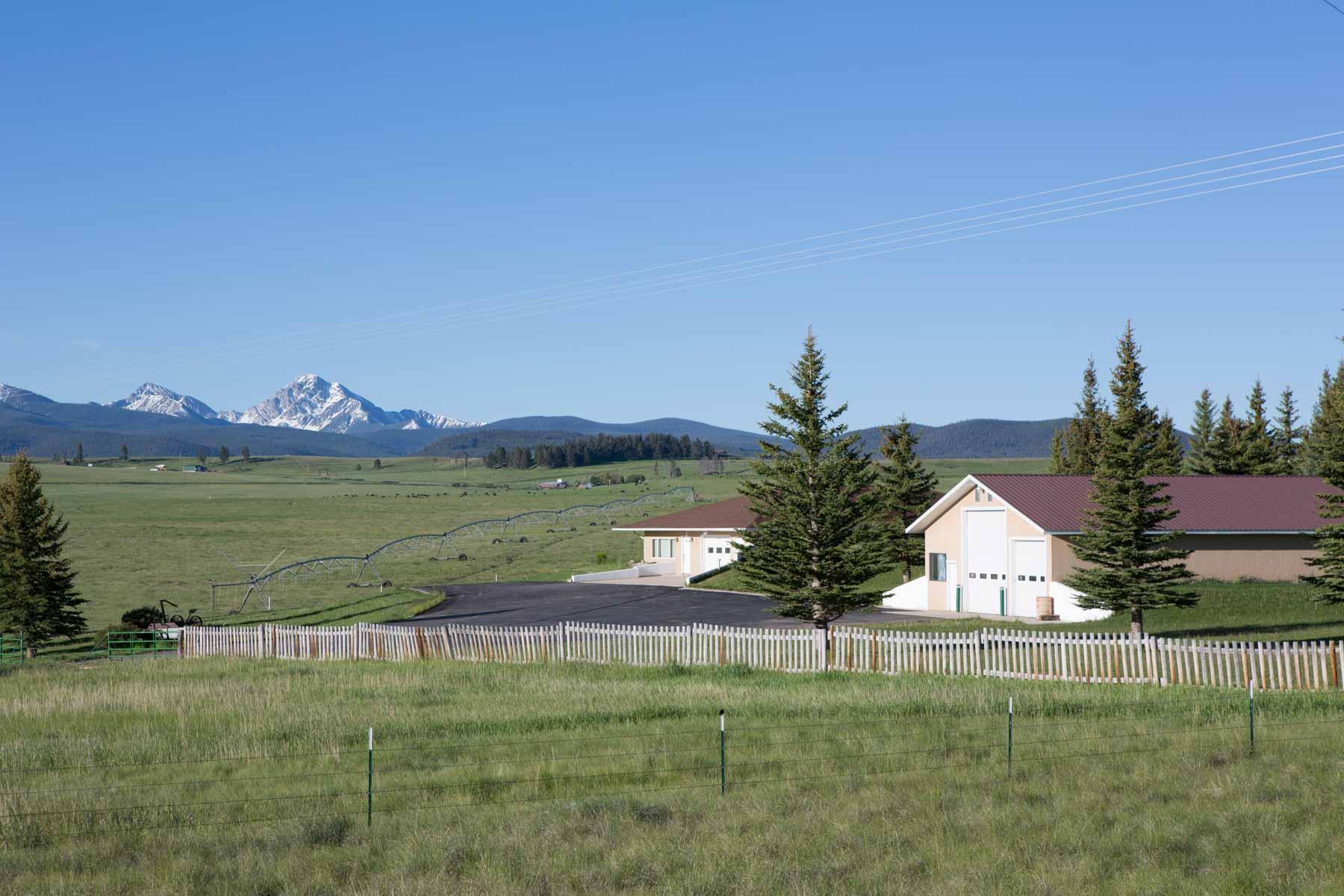 4 Cattle Drive warren peak
