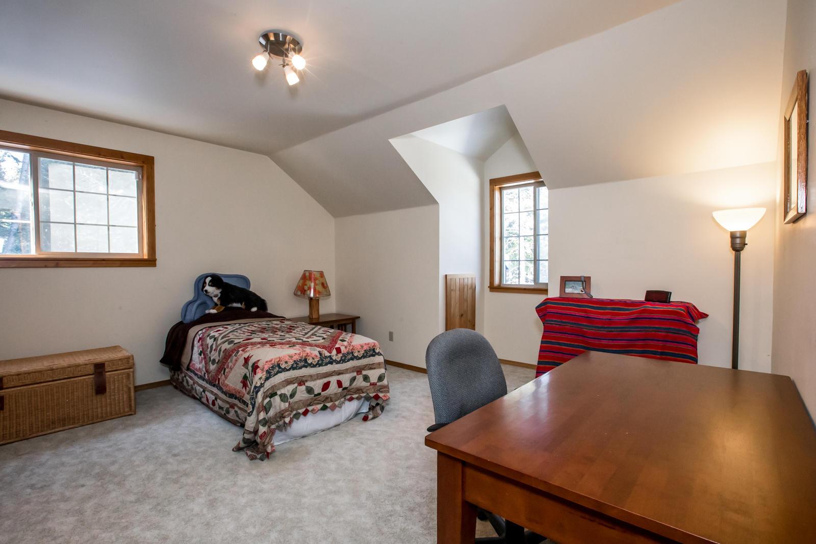 Upper Bedroom #3