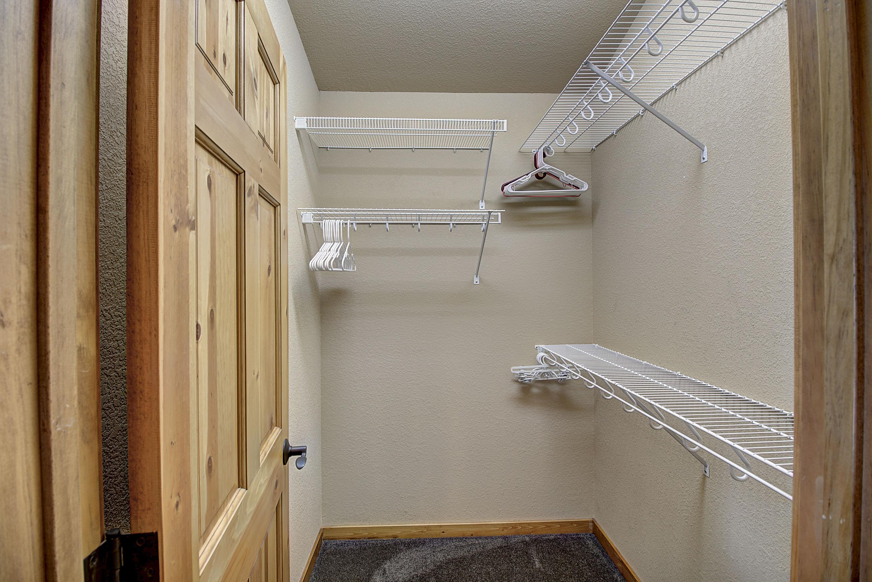 Upper Guest Bd Walk-in Closet