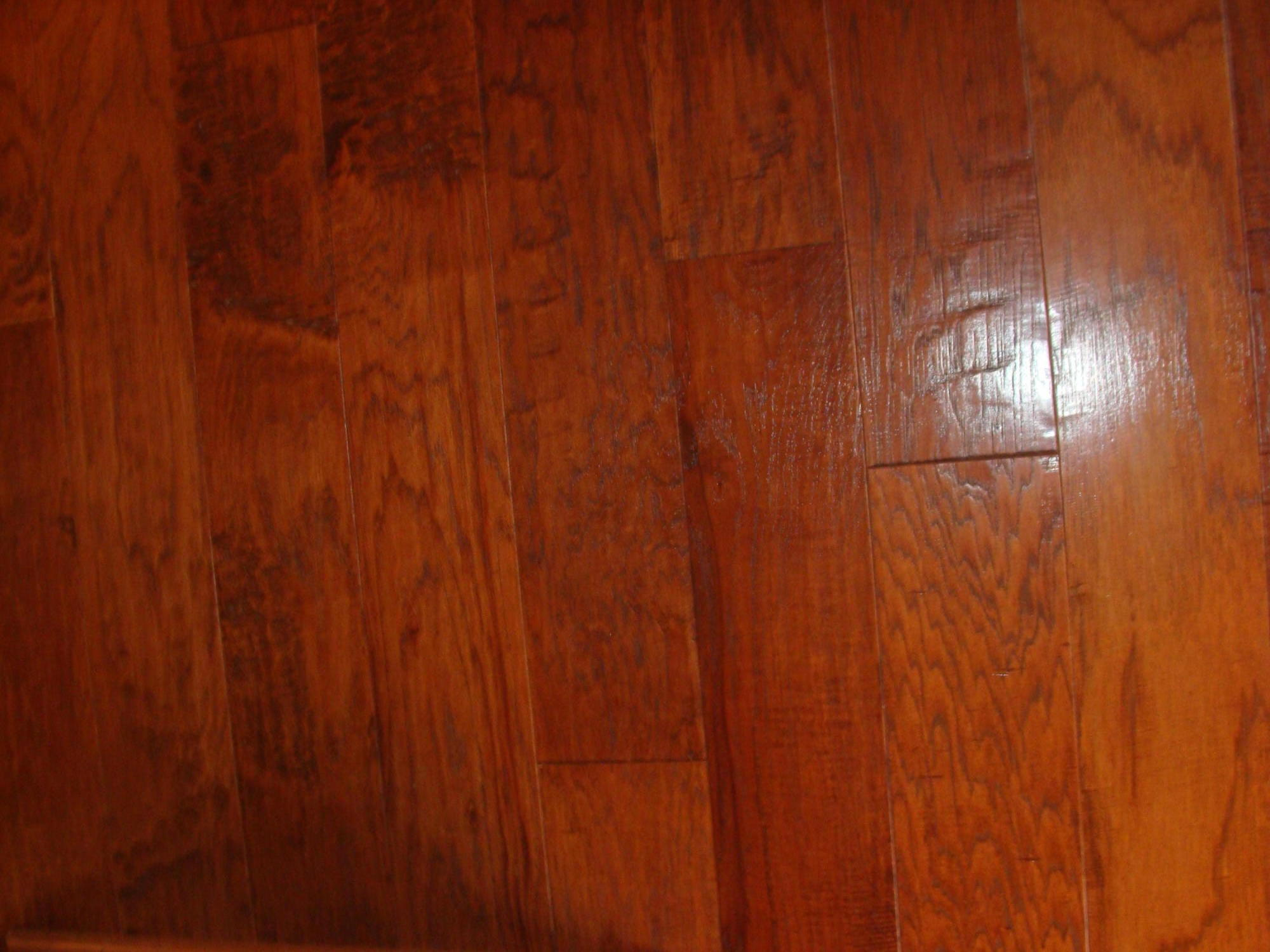 Hardwood flooriing