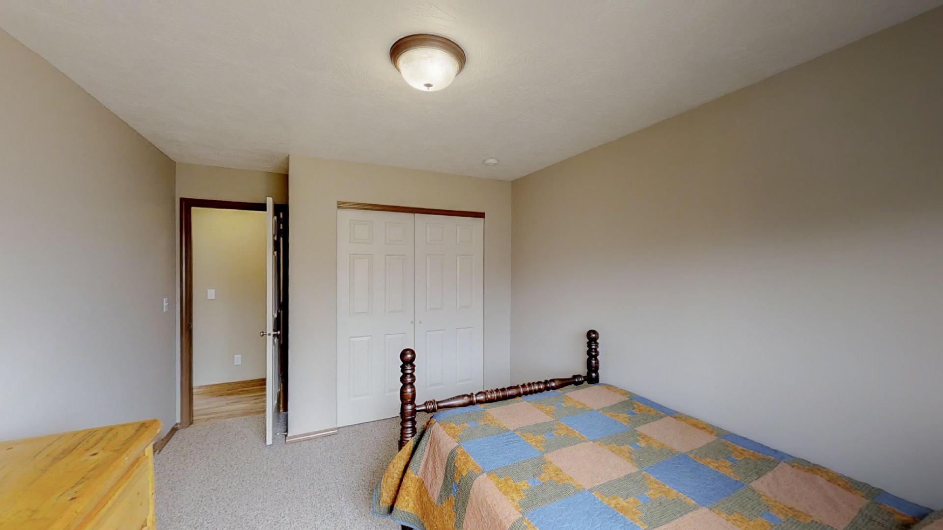 Castleview-Bedroom