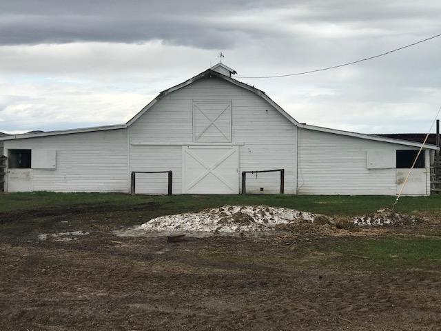 Horse Ranch/Outbuilding