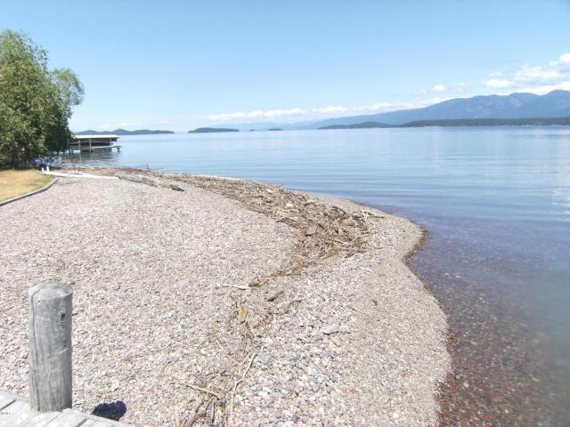 Flathead Lake Acces