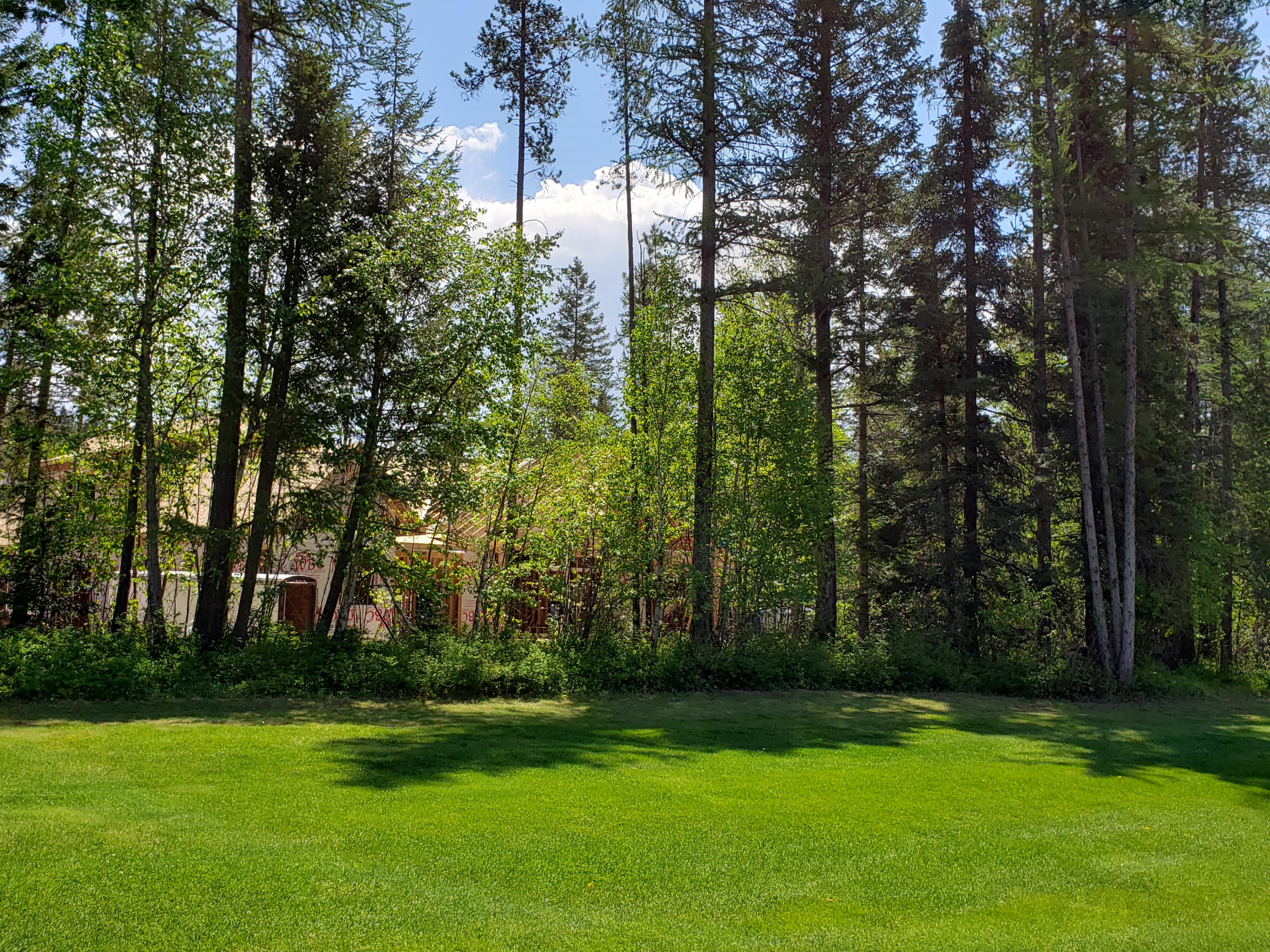 View from 6th Fairway to Home