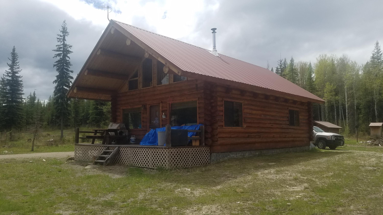 16120 North Fork Road